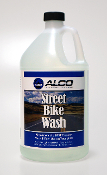 Alco Street Bike Wash - One Gallon