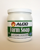 Alco Farm Soap Laundry Powder