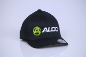 Alco Flexfit Hat Black